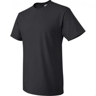 Basic T-shirt-Black