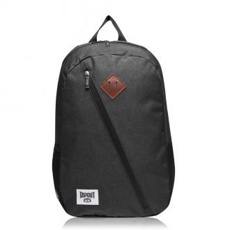 Tapout city backbag-Black