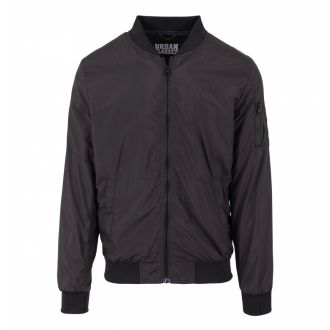 Urban light Bomber-Black