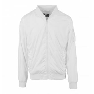 Urban light Bomber-White