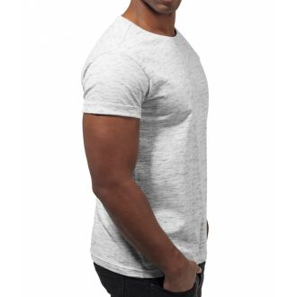 Urban Space Dye T-shirt 1576-Grey
