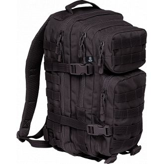 US Cooper backpack medium-Black