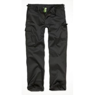 US Ranger Trousers-Black