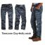 TimeZone Clay-Holly wash
