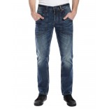 TimeZone Jeans Claymore-Vintage wash
