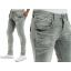 TimeZone Jeans Costello-Light Grey Wash