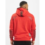 DNGRS  Hoody 283-Red
