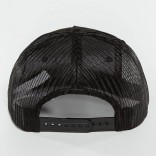 Ecko Trucker cap 1014-Black