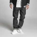 Ecko straight loose 1003-Raw black