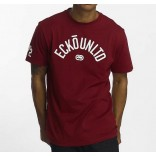 Ecko Unltd.  T-Shirt 1054 wine red