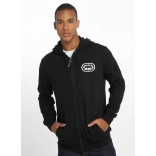 Ecko  zip hoody 1019-Black