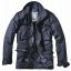 M65 Field jacket-Navy