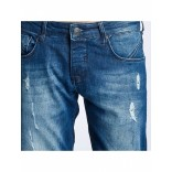 JR Destroyed jeans 255