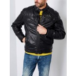Petrol Jacket 104-19-Black