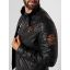 Petrol Jacket 102-Black