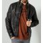 Petrol Jacket 103-18-Black