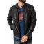 Petrol Jacket 105-Black