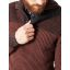 Petrol-Knit Pullover 207-Rust brown