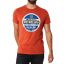 Petrol T-shirt 607-Orange