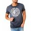 Petrol T-shirt 611-Grey