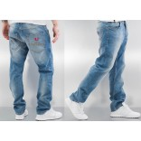 Ecko straight loose 1003-Light blue