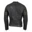 Rocknb Leather jacket-Speedy