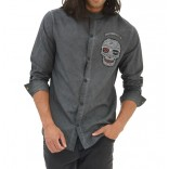 Trueprodigy TP Kingdom shirt-Grey