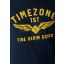 TZ Wings T-shirt 10124-Navy